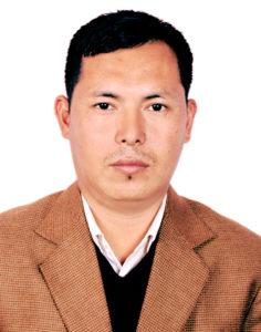 SAM-Shankar Thapa Somai